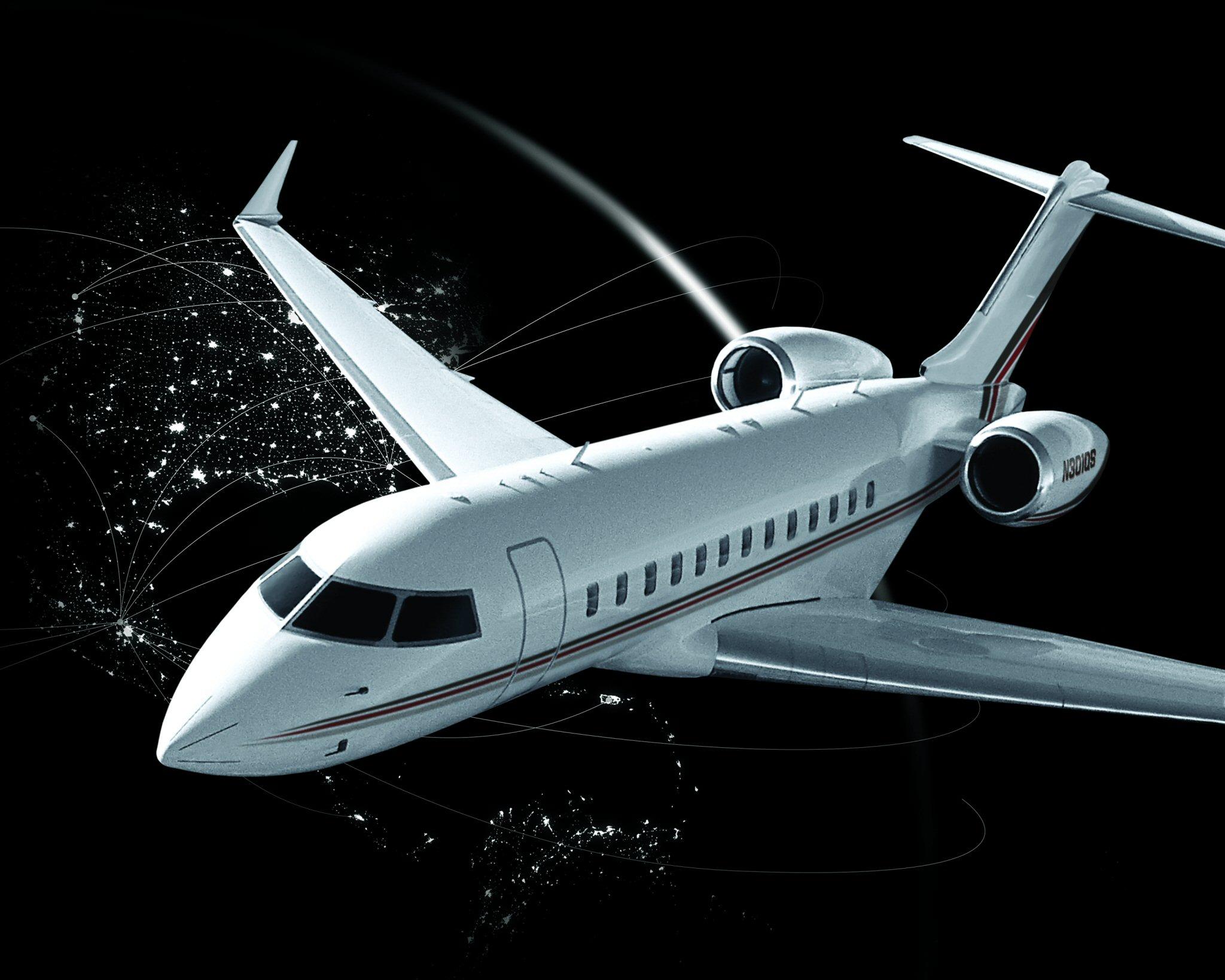 """aeronaves - Aeronaves con sello """"hecho en Querétaro"""" Global_8000_ext"""
